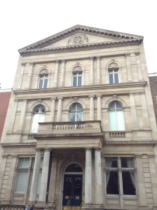 Grand Lodge, Dublin