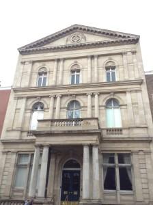 Grand Lodge, Dublin