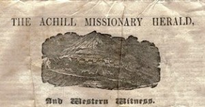 The Achill Missionary Herald