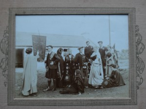 Scoil Acla 1913