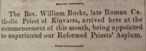 Achill Missionary Herald May 1845