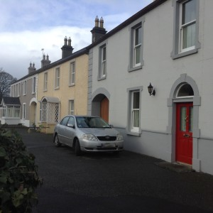 Windsor Terrace, Edenderry