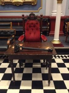 Dublin Lodge