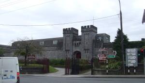 Tullamore Gaol